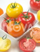 Pomodori in miscuglio N1704834