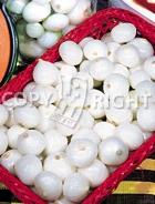 Cipolla bianca per sottaceti 14-533