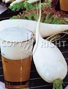 Ramolaccio birra di monaco 28-1044