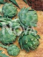 Carciofo green globe N1701561