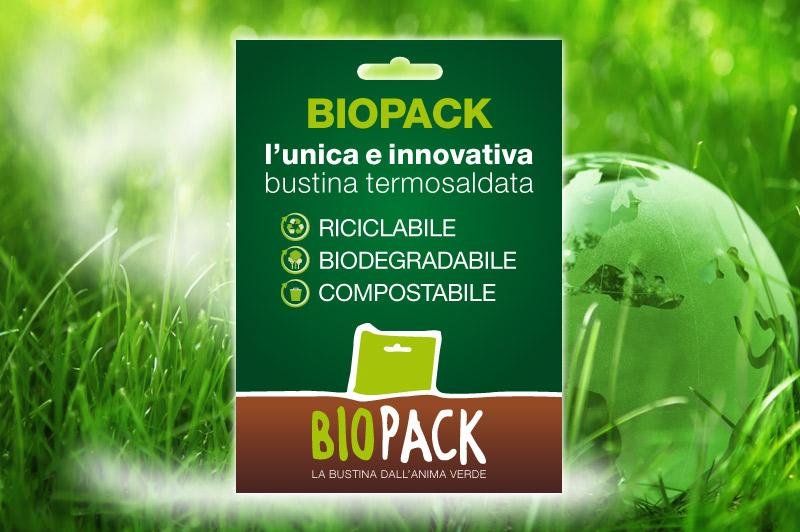 Buste Biopack