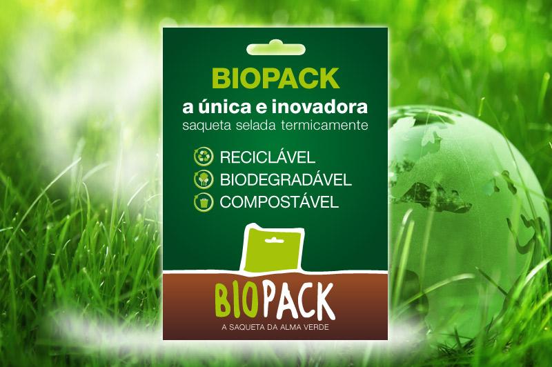 Biopack Saqueta